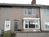 3 bedroom Terraced house in 23 THE RAND, Eastriggs...