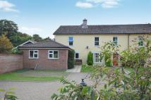 Cottage for sale in Pump Cottages, Theberton
