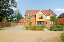 5 bedroom Detached home in The Maltings, Kirton