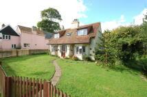 Detached property for sale in Alderton Road, Hollesley