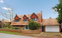 Detached house for sale in Front Street, Orford