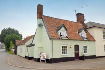 Woodbridge Road semi detached property for sale