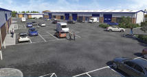 property to rent in Unit 6c Brydges Court, Castledown Road, SP11 9FA
