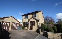 3 bed Detached home for sale in Manor Park Gardens...
