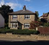 Detached home for sale in Leeds Road, Lightcliffe...