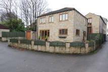 Detached house for sale in Moorside, Cleckheaton