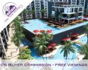 1 bedroom new Apartment in Pattaya