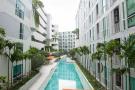 Phuket new Apartment for sale
