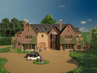 10 bedroom Country House in Winkfield Park Winkfield...