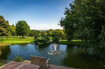 property for sale in Englefield Park, Englefield Green, Surrey, Egham, TW20
