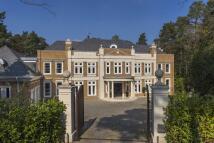property for sale in Camp End Road, Weybridge, KT13