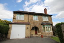 Detached house for sale in Lorne House, Dronfield