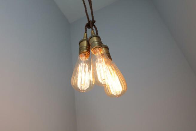 Light - Detail