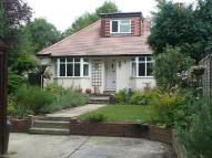 4 bed Chalet for sale in High Street, Findon...