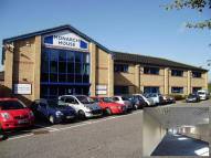 property to rent in First Floor, Monarch House, Chrysalis Way Business Park, Eastwood, Notts, NG16
