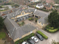 property to rent in The Coach House, Lockington Hall, Lockington, DE74
