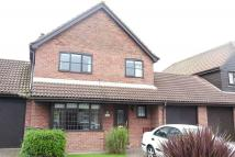 3 bed house to rent in Shireway Close...