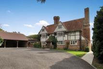6 bed Detached house for sale in Forewood Lane, Crowhurst...