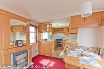 3 bed Mobile Home in Seasalter