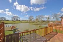 Lodge in Dereham Road, Yaxham for sale