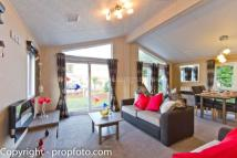 Lodge in Dawlish Warren for sale
