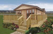 Lodge in Oakham