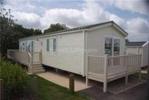2 bedroom Mobile Home in Filey