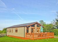 Lodge for sale in Oakham, Rutland