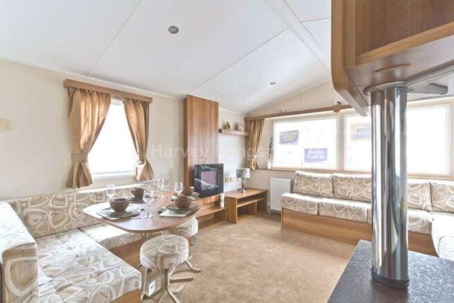 3 bedroom mobile home for sale in brixham devon tq5