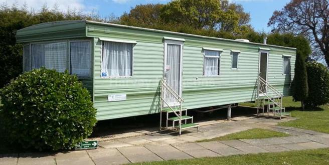 3 Bedroom Mobile Home For Sale In St Helens Isle Of Wight Po33