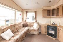 Caravan in Felixstowe, Suffolk