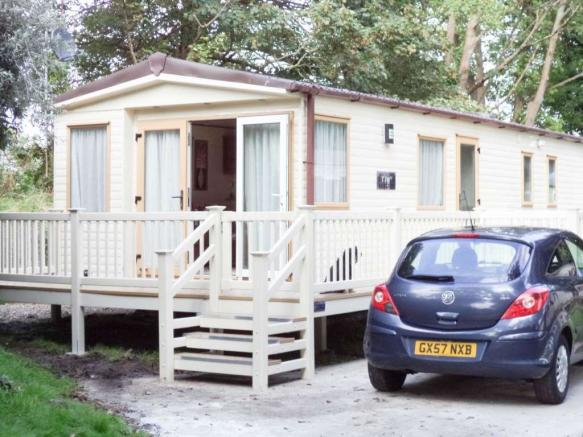 Model For Sale Martello Beach Family Caravan Holidays Home About Us The Park