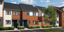 Newton Aycliffe new house