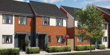3 bed new property for sale in Newton Aycliffe, DL5