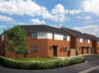3 bed new home in Newton Aycliffe, DL5