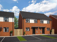 Newton Aycliffe new home