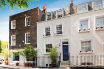 3 bedroom Terraced house in KINNERTON STREET, London...