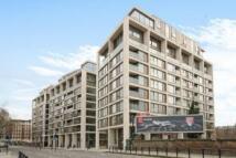new Flat for sale in Kensington High Street...