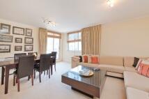 Apartment in Ebury Street, London...