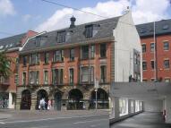 15 Middle Pavement Restaurant