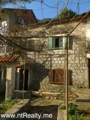 Prcanj,Cottage 133-3