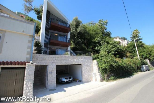 Prcanj, Villa 173-31