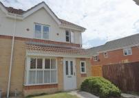 semi detached home for sale in Hudson Close, Liphook