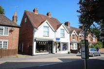 Flat in Wey Hill, Haslemere