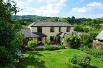 4 bed Detached home for sale in Scorriton & Holne...