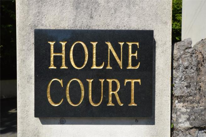 Holne Court