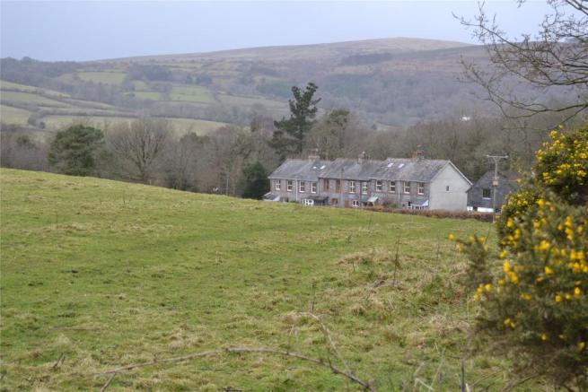 View To Cottages