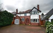 4 bed Detached home for sale in 82 Tamworth Road...