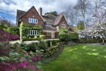 Detached property for sale in The Chase...