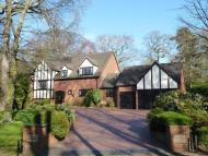 4 bed Detached home in The Beeches...